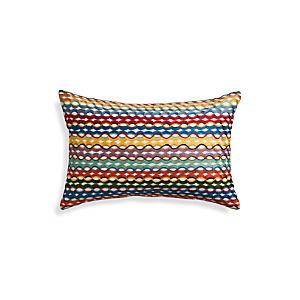 "Oppice 20""x13"" Pillow"