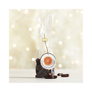 Orange Peel in Dark Chocolate