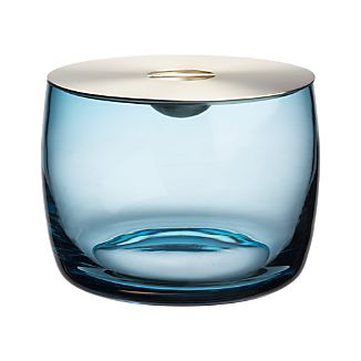 Orb Aqua Ice Bucket