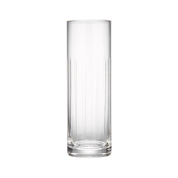 Orb Tall Drink Glass