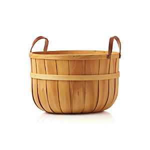 Orchard Large Basket