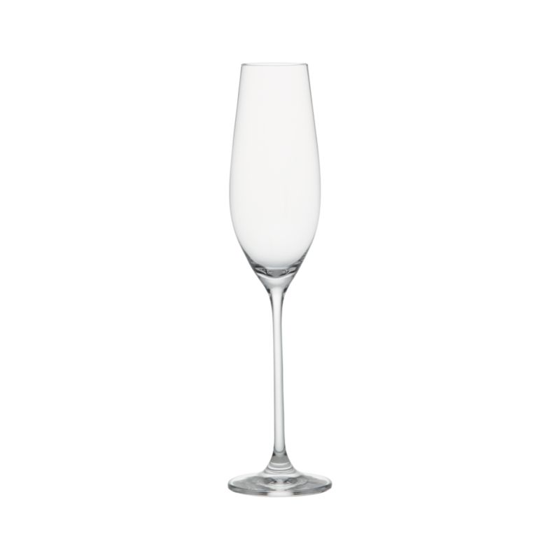Oregon Champagne Glass