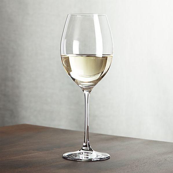 Oregon 16 oz. Light White Wine Glass