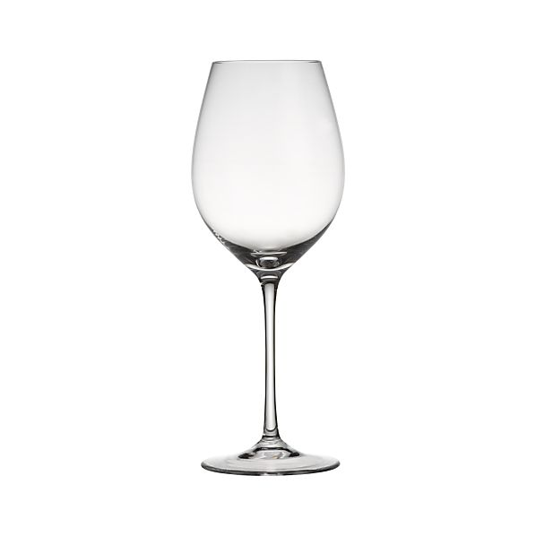 Oregon 21 oz. Big Red Wine Glass