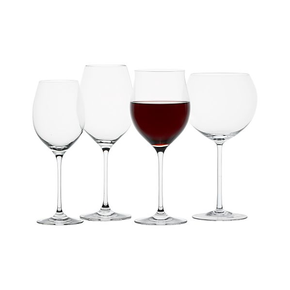 Oregon Wine Glasses