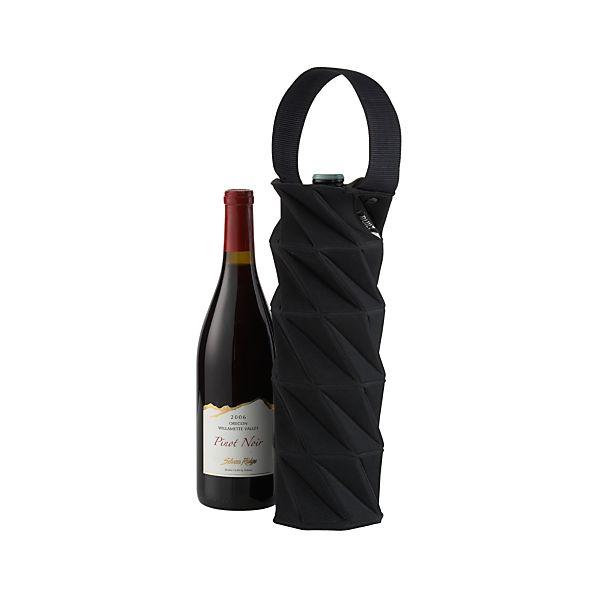 Origami Wine Tote