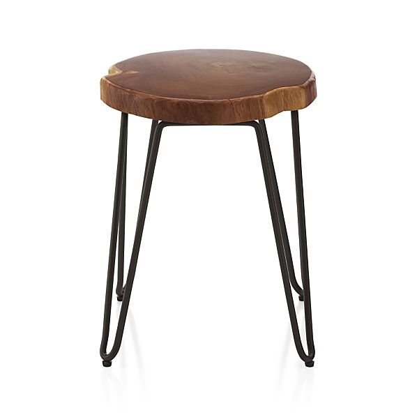 Origin 18 Quot Stool In Dining Chairs Crate And Barrel