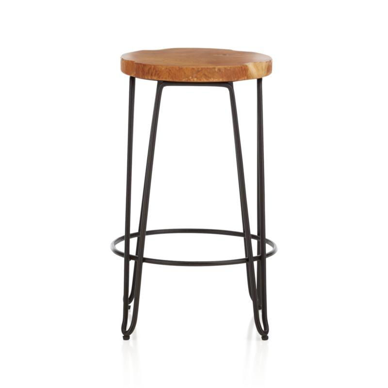 Origin Counter Stool In Bar Stools Crate And Barrel