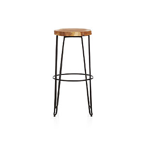 "Origin 30"" Bar Stool"