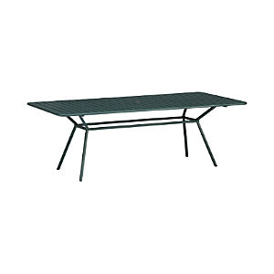 "Orleans 91.5"" Large Rectangular Dining Table"