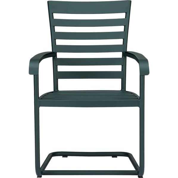 Orleans Spring Chair