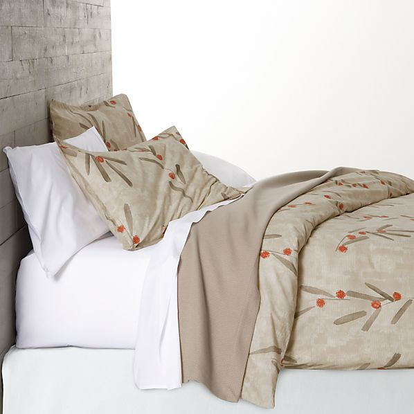 Osaka Duvet Covers and Pillow Shams