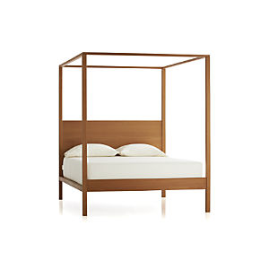 Osborn Four-Poster Bed