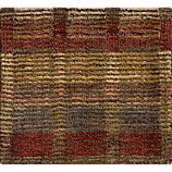 Osborne 12&quot; sq. Multi Rug Swatch