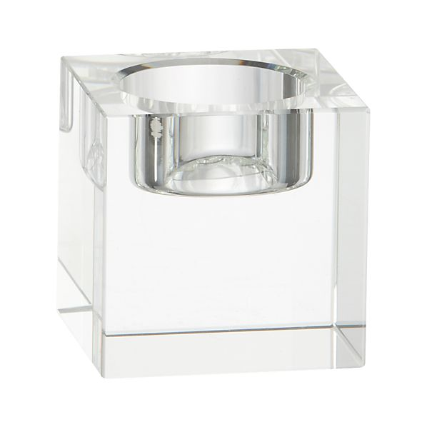 Oslo Small Candle Holder