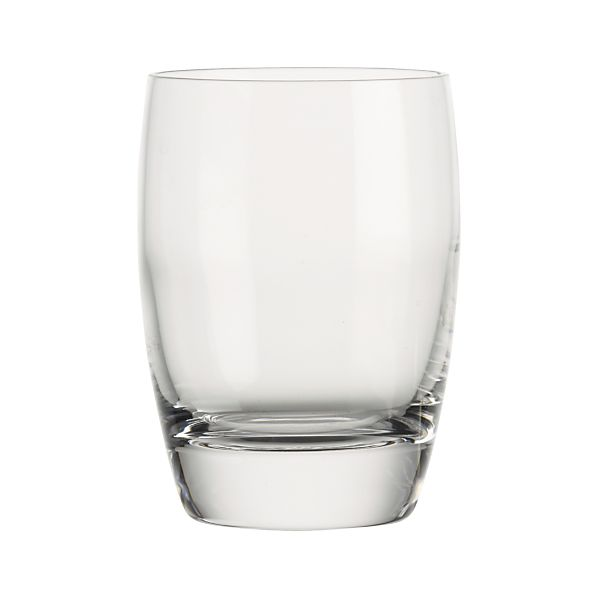 Set of 4 Otis Single Glasses