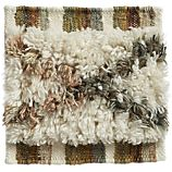 "Ottavio 12"" sq. Rug Swatch"