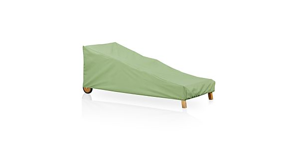 Outdoor Care, Covers: Polyester | Crate and Barrel