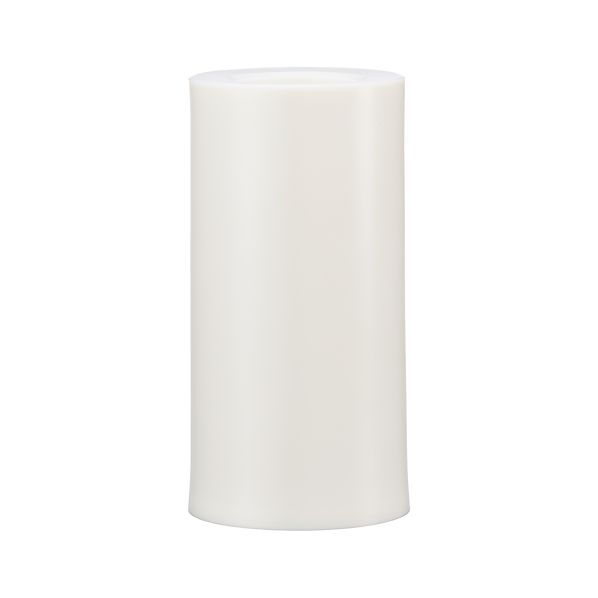 "Outdoor 6""x12"" Pillar with Timer"