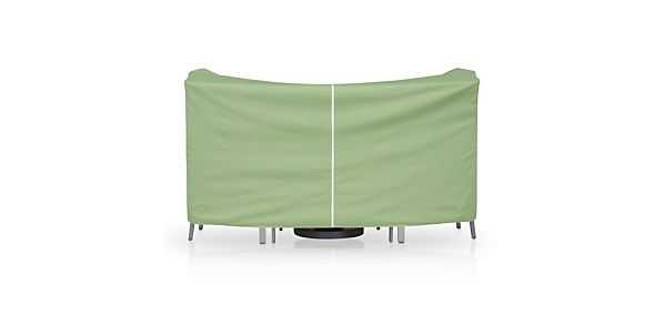 Outdoor Care, Covers: Furniture Cover: Rectangle | Crate and Barrel