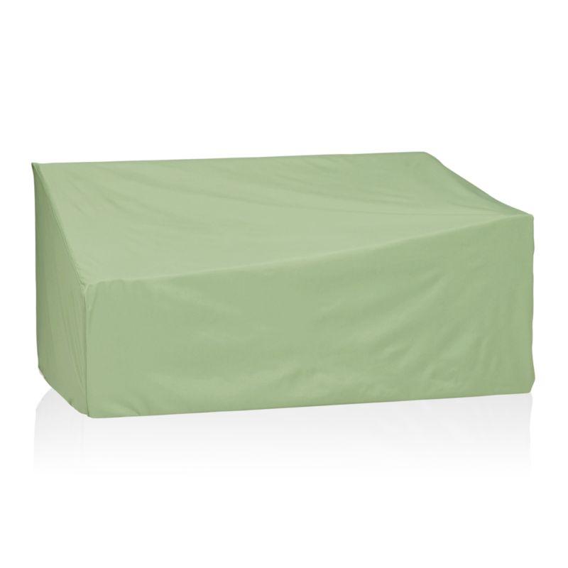 loveseat outdoor furniture cover in furniture covers Benches Outdoor Patio Furniture Outdoor Furniture Sofa