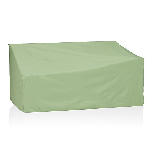 Modular Loveseat Outdoor Furniture Cover in Outdoor Care, Covers ...