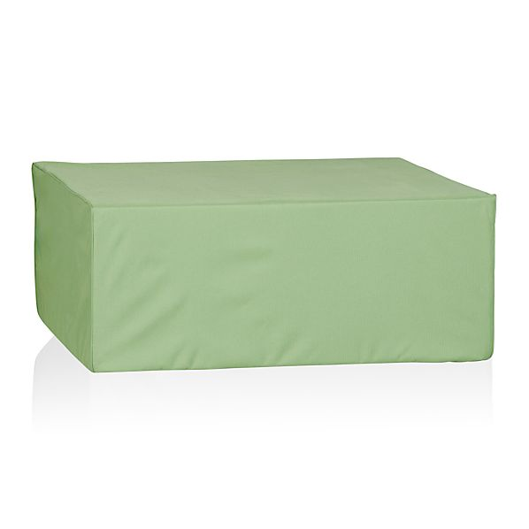 Sectional Occasional Table Outdoor Furniture Cover | Crate and Barrel