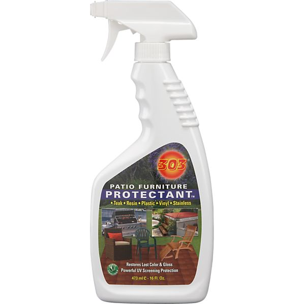 Outdoor Patio Furniture Protectant