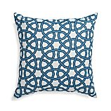 "Links 20"" Sq. Outdoor Pillow"