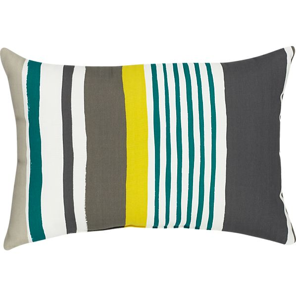 "Arroyo 20x13"" Outdoor Pillow"