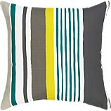 Arroyo 20&quot; Sq. Outdoor Pillow