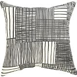 "Balboa 20"" Sq. Outdoor Pillow"