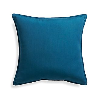 "Sunbrella® Turkish Tile 20"" Sq. Outdoor Pillow"