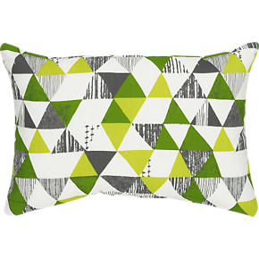 Zane 20x13 Outdoor Pillow