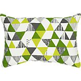 Zane 20&quot;x13&quot; Outdoor Pillow