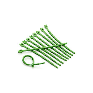 Set of 10 Outdoor Q-Knots