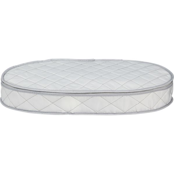 Oval Platter Storage Case