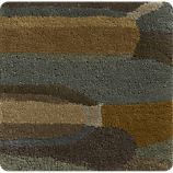 Overlap 12&quot; sq. Rug Swatch