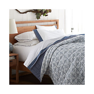 Oxford Blue Quilts