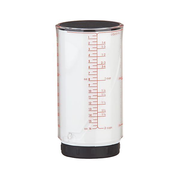 OXO ® Good Grips 2-Cup Adjustable Measuring Cup