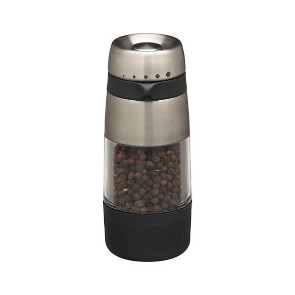 pepper grinder online dating