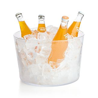 Pacific Beverage Tub