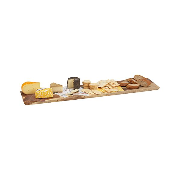 Palisades Cheese Board