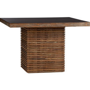 Paloma Square Dining Table