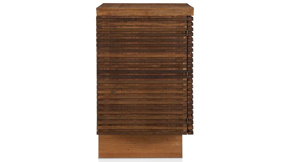 Paloma II Reclaimed Wood Small Sideboard