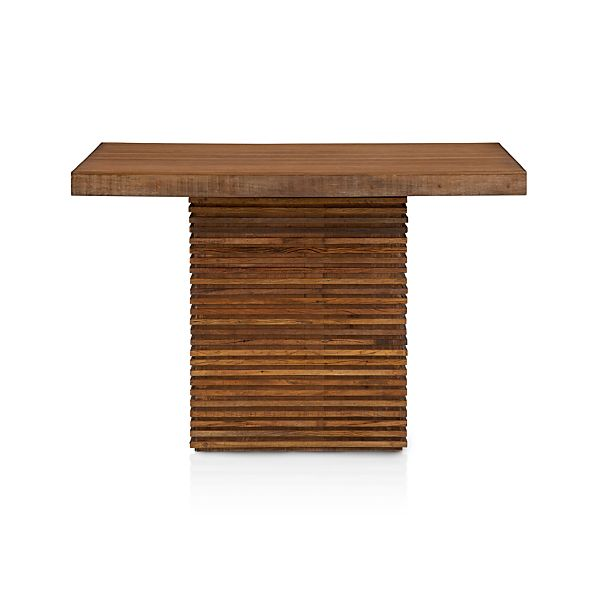 Paloma II Square Dining Table