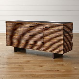 Sideboards And Buffets Crate Barrel