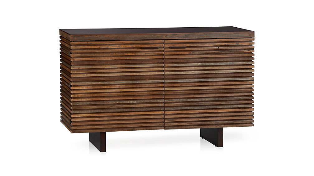Paloma I Small Sideboard In Dining Tables Crate