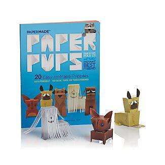 """""""Paper Pups"""""""