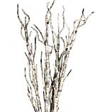 Paper Twig Branches Set of Four